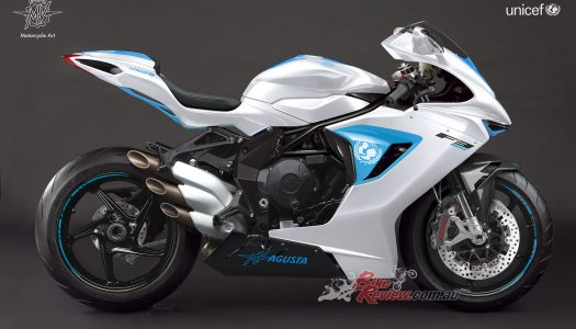 MV Agusta secures funding for five year business plan