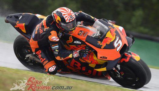 MotoGP Gallery: Brno Czech Republic 2019 Gallery one