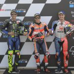 Silverstone Saturday: Marquez, Rossi, Miller Showdown…