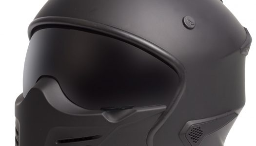 Featured Product: RXT Warrior helmet, a four-in-one lid