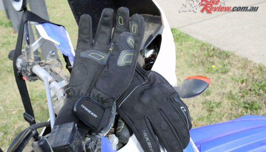 Gear Review: DRIRIDER Explorer Glove