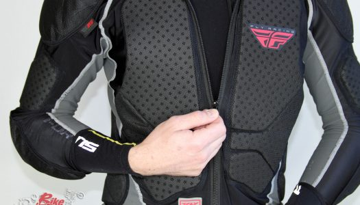 Gear Review: Fly Racing Barricade Long Sleeve Armour