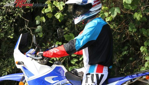 Product Review: 2019 Fly Racing Evolution DST Racewear