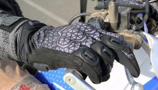 Gear Review: 2019 Macna Assault Glove