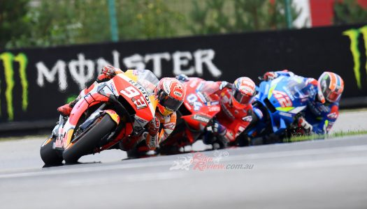 MotoGP Gallery: Brno Czech Republic 2019 Gallery two