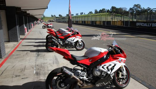 SMSP Ride Days are filling fast for next month