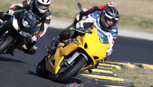 2021 SMSP Ride Days dates released with 2020 booked out