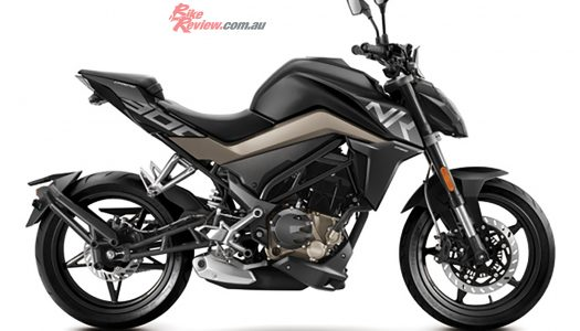CFMoto new 300NK ABS here now for $4,990 with TFT dash and 25kW