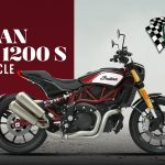 Win an Indian FTR 1200 S plus more with Shannons