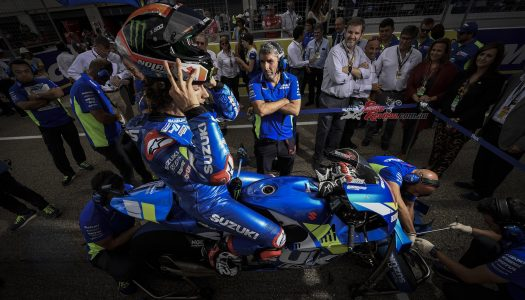 MotoGP Gallery: Stunning photos from Aragon