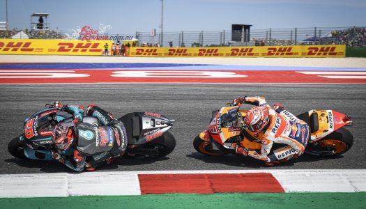 MotoGP Gallery: GP Octo di San Marino e della Riviera di Rimini