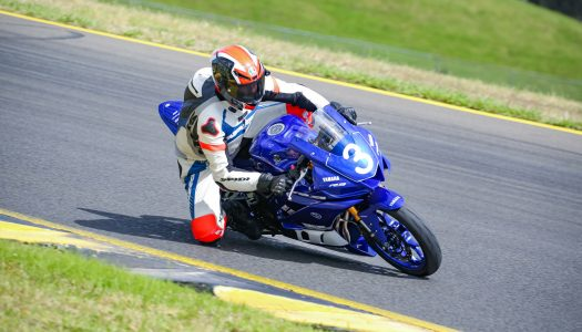 Building a YZF-R3 Racer from a streetbike…
