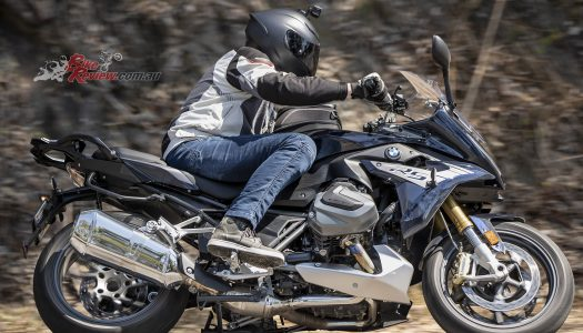 Video Review: 2019 BMW R 1250 RS Exclusive. The best boxer yet?