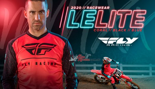 New Product: 2020 Fly Racing Lite Hydrogen Racewear