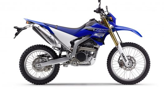 2020 Yamaha WR250R, the legend continues, same 2019 price!