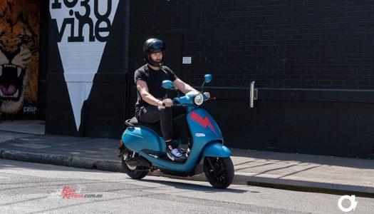 Fonzarelli add new model to electric bike lineup, the Arthur