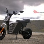 Fonzarelli NKD Available For Test Rides In Australia Now!