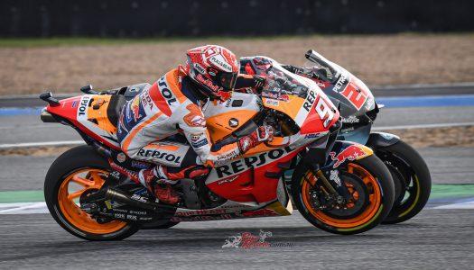 MotoGP Gallery: PTT Thailand Grand Prix