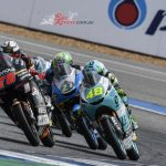 Moto3: Albert Arenas 11th different winner this season!