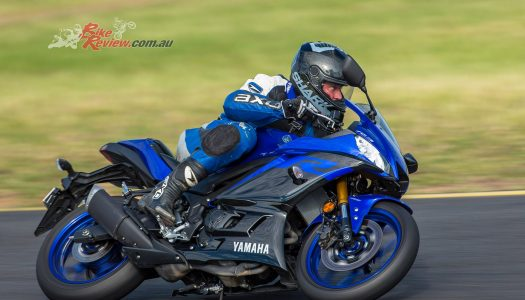 New ride day date at Sydney Motorsport Park for October