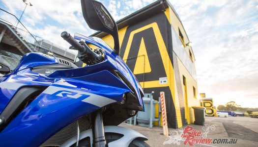 New September Sydney Motorsport Park Ride Day date