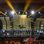FIM MotoGP™ Awards Ceremony brings 2019 to a close