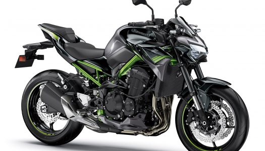 Model Update: 2020 Kawasaki Z900, EICMA 2019