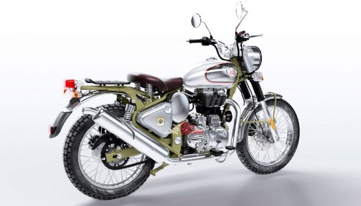 Royal Enfield Classic 500 & Bullet 500 series still available…
