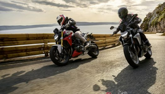 New Models: 2020 BMW F 900 R and XR, EICMA 2019