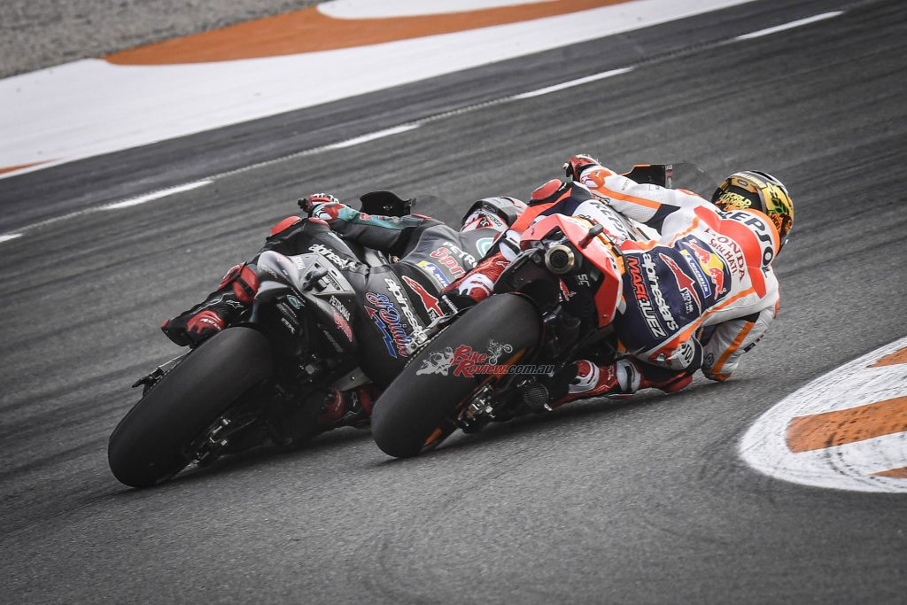 Amid the unfolding COVID-19 situation, the calendar for the 2020 MotoGP season has been revised with various races pushed back.