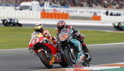 MotoGP Gallery: Gran Premio Motul de la Comunitat Valenciana