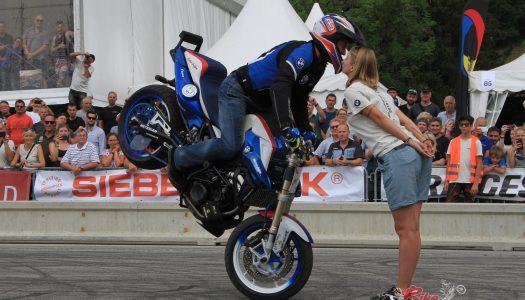 Gallery: BMW Motorrad Days 2019, Garmisch-Partenkirchen