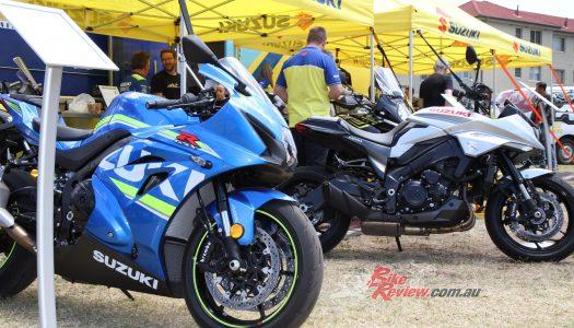 Gallery: 2019 Australian Motorcycle Festival, Wollongong