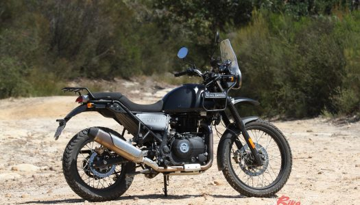 Review: 2020 Royal Enfield Himalayan