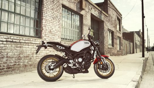 2020 Yamaha XSR900 Available Now, new retro colour
