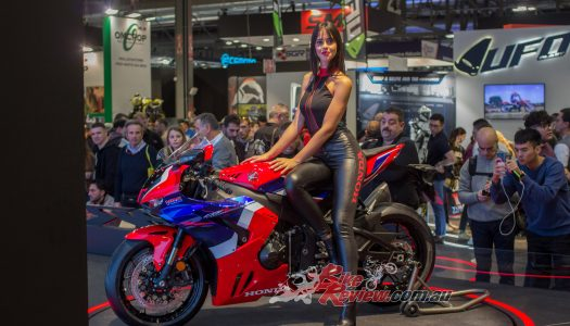 EICMA 2019: Wrap Up by Jeffery Zani