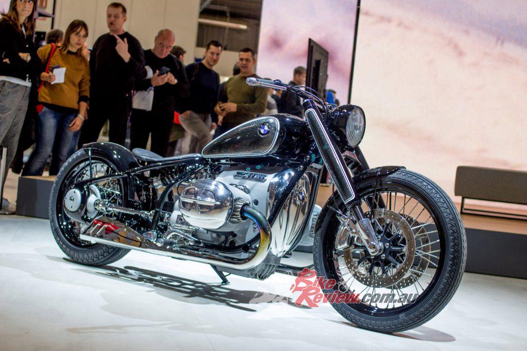 BMW Bopper Concept