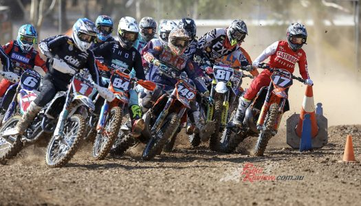 Australian Motocross Group (AMG) formed by industry leaders