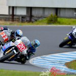 Australia Wins Phillip Island International Challenge!