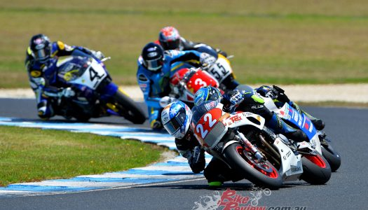Gallery: 27th International Phillip Island Classic