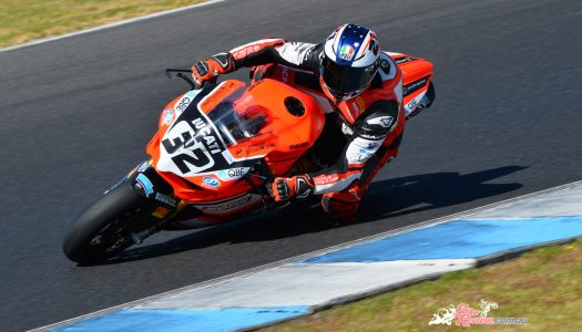 ASBK TV is Back Bigger And Better for the 2021 season
