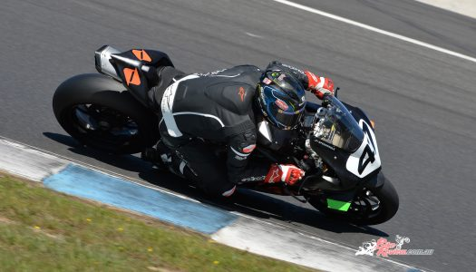 The 2020 ASBK season is set to return mid November!