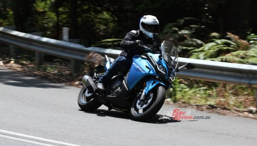 Video Review: 2020 CFMoto 650GT ABS Sports Tourer