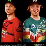 Empire Kawasaki 2020 MX Team Riders Announced!