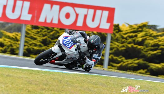 ASBK Partnership with Motul Oil continues