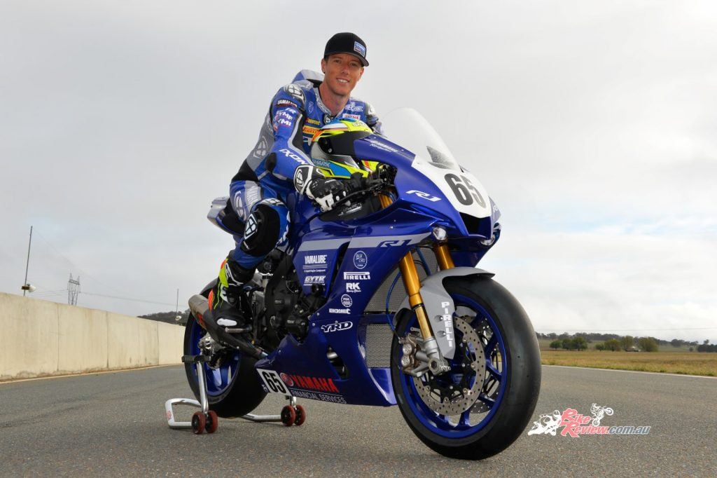 Halliday raved on about the 2020 bike in a previous press release, stating that last year's issues had been ironed out.