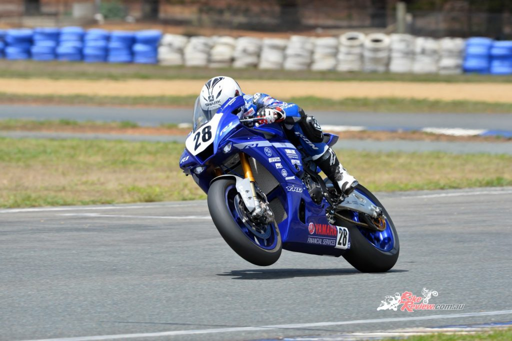 Aiden Wagner joins YRT for the 2020 Australian Superbike Championship, making his debut at Phillip Island this weekend.