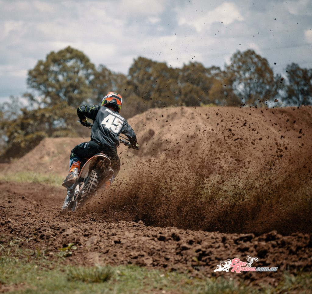 All riders contesting the 2020 Queensland Sunshine State MX Series and the NSW East Coast MX can win a set of Pirelli Scorpion MX23's!
