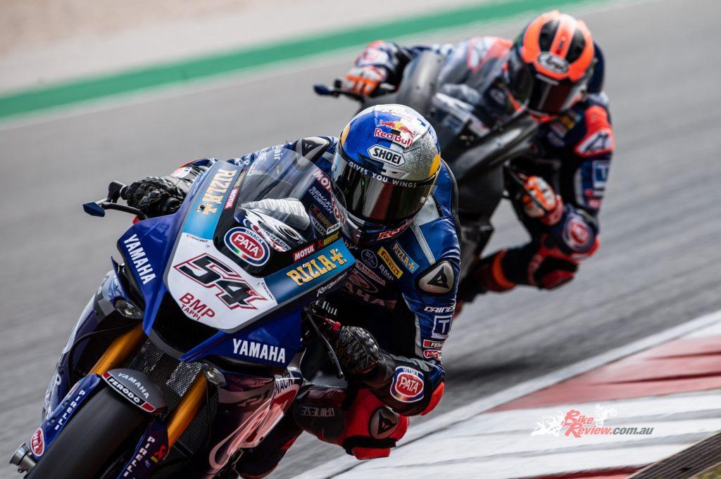 Yamaha's Toprak Razgatlioglu will be the man to beat heading to Australia, coming out on top in Portugal.