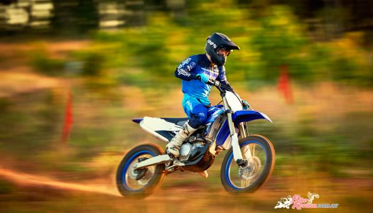 Yamaha Motor Aus announce release of 2020 YZ450FX